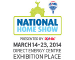 National Home Show in Toronto